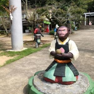 尾北屈指の不思議スポット、犬山市の桃太郎神社へ行ってきた その2