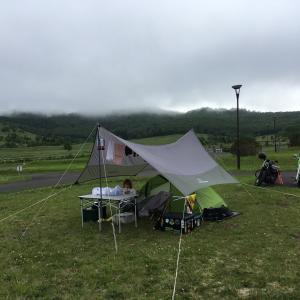 【北海道キャンプ場】羅臼オートキャンプ場レポ