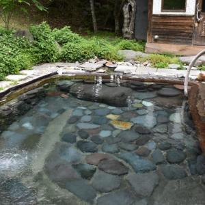 【北海道日帰り温泉】ぬかびら温泉郷中村屋の温泉レポ