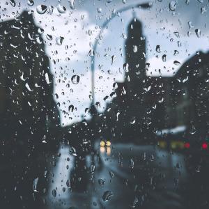 私の中の、雨が上がった!