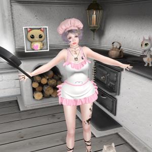 Pink Cream Pie  グループギフト