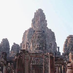 一度は行ってみたい世界遺産ランキング上位!カンボジアにあるアンコールワットの魅力とは