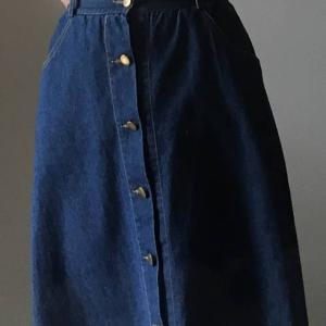 【洋服】真夏日!?40代ママ、今日のコーデ。手持ち服のカウントと断捨離保留ボックスの設置。
