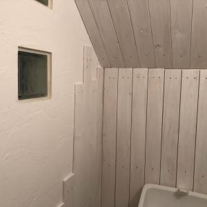 取説『住宅設備』『家電』見直ししてトイレにあったフィルターにおののく