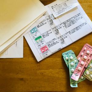 100均シガーケースで薬の収納。