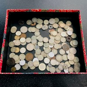 家に眠っていた古銭、その価値は!?