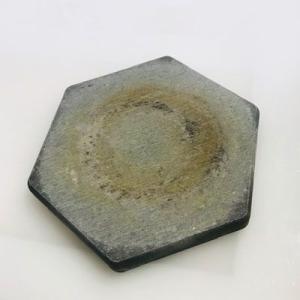 珪藻土コースターのメンテナンス