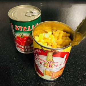 冷凍ストックで食品ロスを防ぐ!