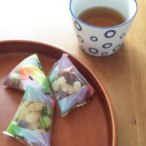 ◇和菓子の糖質比較…水羊羹と羊羹と甘納豆◇スーパーセール前半