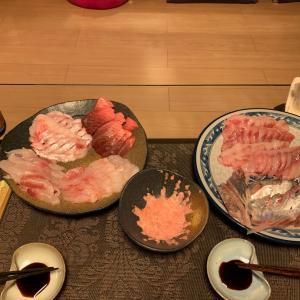 魚、夏スク中止、映画&『野田ともうします。』