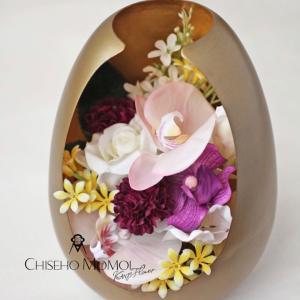 「仏花をお願いしたいです。お花の色などの決まりはあるのでしょうか?」