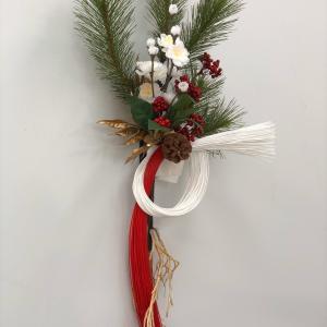 【募集】NEW!12月14日「お正月の玄関飾り」