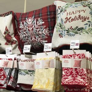 ニトリ売り切れ続出しそうなクリスマスの品