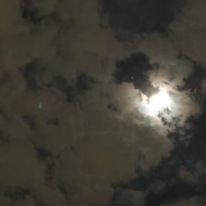 幻想的な十三夜