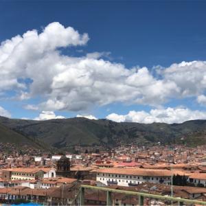 【ペルー】クスコの街を食べ歩き!屋台グルメのおススメはコレ!!