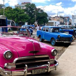 【キューバ】わくわくの溢れる街ハバナで、50年前の世界を見た!!≪キューバの通貨についても解説!≫