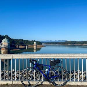 【自転車】人生で一番自転車乗った週