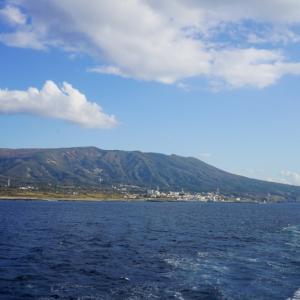 【輪行】伊豆大島へ1泊2日のサイクリング観光