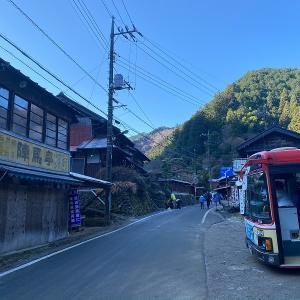 【山行】2020年初登り陣馬山→高尾山[山68]