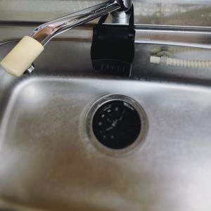 キッチン周り朝のリセット方法