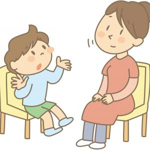 「人の話が聞ける子」に育てるために、お母さんがするたった2つのこと