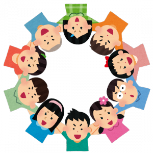 「チームワーク」「リーダーシップ」が培われる体験をさせよう!