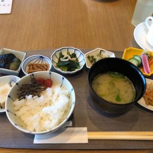 東京で朝ごはんが本当に美味しいホテルはココ