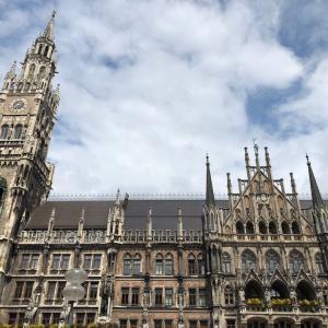 ドイツ旅行その5、人生で一番最悪なドイツ旅行になったワケ