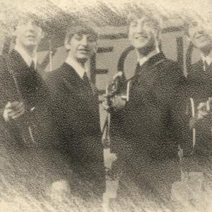 ビートルズのシングル・アルバムの主な収録曲【E・F】