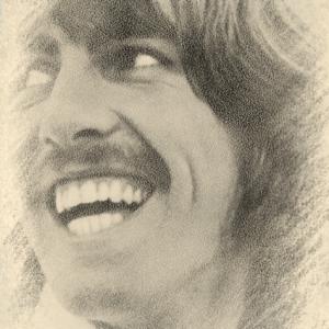 ジョージ・ハリスン(George Harrison)の命日