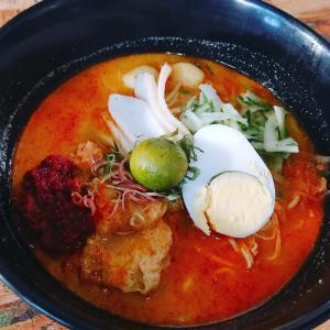 【Limapulo】クアラルンプールで美味しいニョニャラクサ!