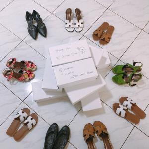 【Jackson Chen Shoes】マレーシアで人気の自分だけの靴