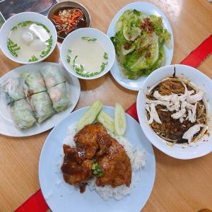 【RESTORAN WIN HING】気になっていたベトナム料理屋さん