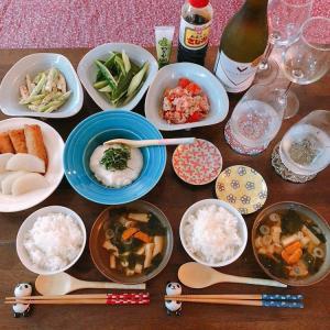 和食と焼肉とナシカンダー?!MCO3.0Day.22-23