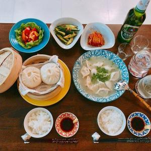 【FUCHENG RESTAURANT】水餃子のお店FMCO day.62