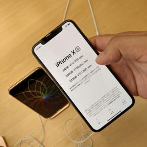 2019年GAFA異変 アップルショックをiPhone8が支える。今でもじゅうぶんな性能