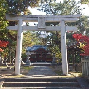 饒速日命を求めて ⑱ ~三島神社~
