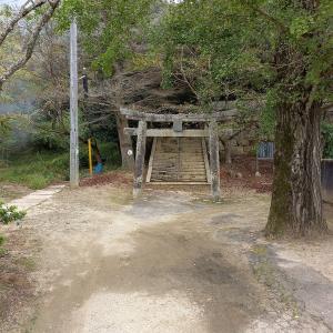おっぱいが祀られている軽部神社