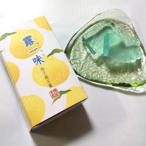 透き通ったブルーや金魚♪涼を感じる和菓子(#^^#)