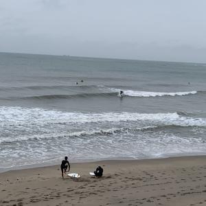 勝浦SURF