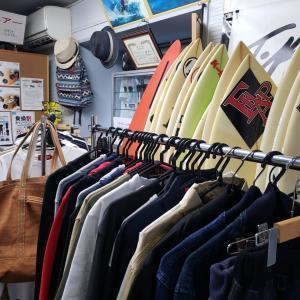 K-SURF秋物展示会