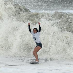 オリンピック新種目サーフィン