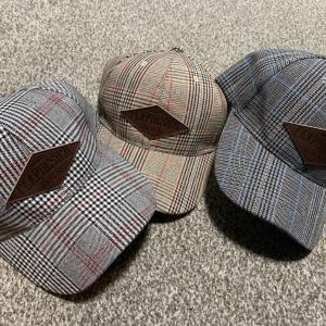 NEW CAP!!