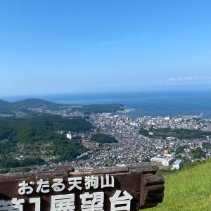 小樽観光 ②