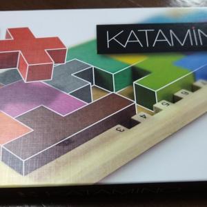 知育玩具「KATAMINO(カタミノ)」を実際に買ってみたら親もハマる難解パズルでもあった話。