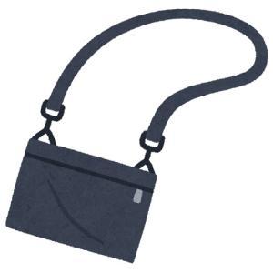 ビジネスバッグの肩掛けが壊れた!と思ったらベルトだけ売っていた話。でも耐久性にはバラつきがあるので選ぶのは慎重に!