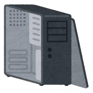 パソコンを自作する際に気をつけたいただ1点のこと。スリム型にはこだわるな!