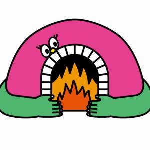 【岐阜】カマドブリュワリー:「窯焚セッション レッドエール」を樽で飲んでみました~