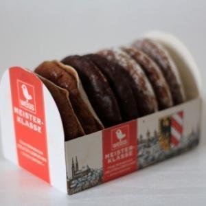 クリスマスのお菓子、レープクーヘン