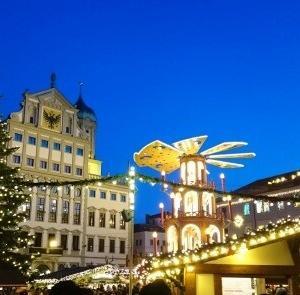 最後のクリスマスマーケット